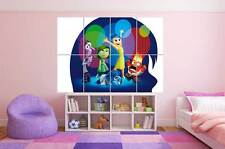 VICE VERSA_ INSIDE OUT Poster Grand format A0 Large Print