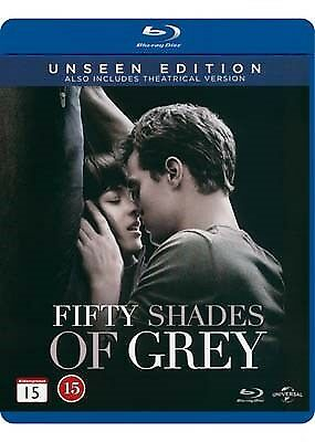 Fifty shades ogf grey, instruktør Også med Theatrical