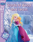 Frozen - English Vocabulary (Year 2, Ages 6-7) by Scholastic (Paperback, 2015)