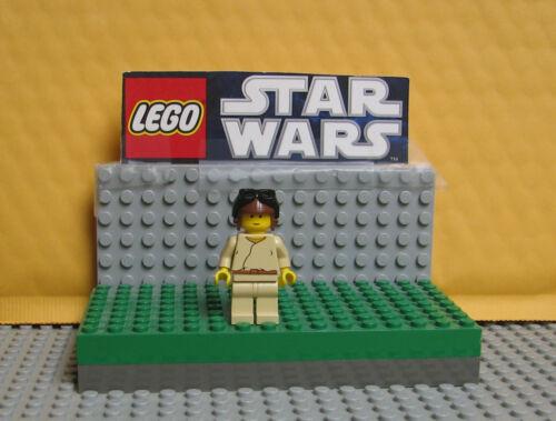 "-7141   /"" -/"" ANAKIN  YOUNG MINI FIG STAR WARS LEGO LOT  MINIFIGURE-"