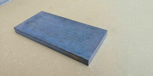 "Blacksmith Steel Flat Bar Bench Plate Welding Press 12 x 6 x 1/"""