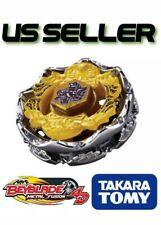 Beyblades #BB119 JAPANESE Metal Fusion Death Quetzalcoatl 125RDF 4D by Takaratomy by Takaratomy