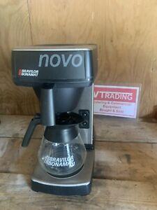 New Bravilor Bonamat Filter Coffee Machine (NOVO-021)