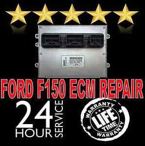 Details about FITS 2007 FORD F-150 ECU ECM PCM ENGINE COMPUTER REPAIR  SERVICE 07 ECM REPAIR