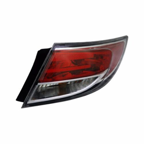 TYC NSF Certified Right Side Tail Light Lamp for Mazda 6 2009-2013 Models
