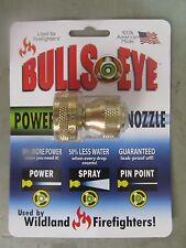 Hcr Bulls-Eye Hose Nozzle Full & Hcr Bulls-Eye Hose Nozzle Full | eBay