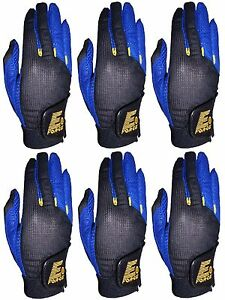 gloves Gearbox Movement right SMALL racquetball glove six pack 6 six