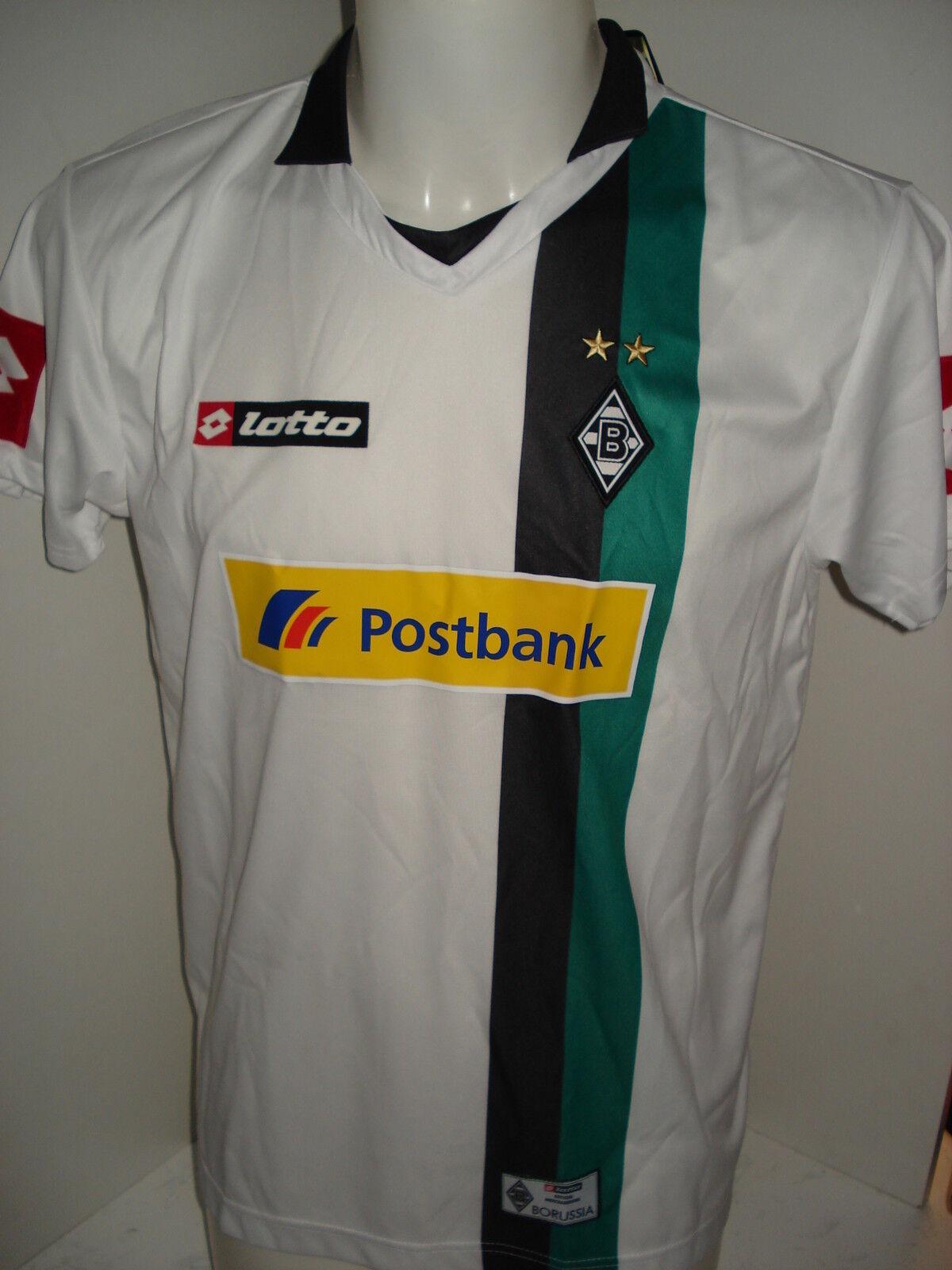 Kinder-Trikot + Short B.Mönchengladbach  Gr. :164/176  Fussball Fussball Fussball Fanartikel 2dda51