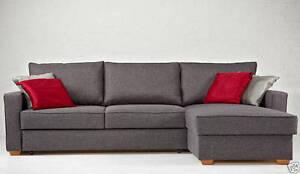 Image Is Loading Corner Sofa Bed 034 Roma Original
