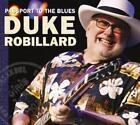 Passport To The Blues von Duke Robillard (2010)