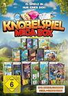Knobelspiel Mega Box (PC, 2017)
