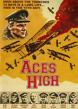Aces High (DVD, 2014)