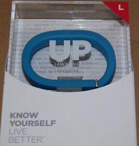 Jawbone-UP-Wristband-Blue-Fitness-Tracking-Bracelet-Large-iOS-BRAND-NEW-GENUINE
