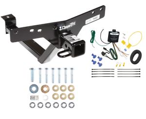 Trailer Tow Hitch For 00-06 BMW X5 w/ Wiring Harness Kit | eBayeBay