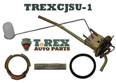 without the return line 1965-1972 Jeep CJ5 CJ6 lock ring style sending unit