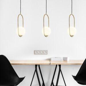 3X-Bar-Lamp-Room-Pendant-Light-Glass-Ceiling-Lights-Kitchen-Chandelier-Lighting