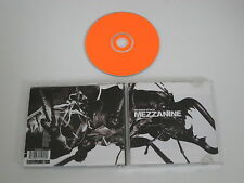 MASSIVE ATTACK/MEZZANINE(VIRGIN 7243 8 45599 2 2/WBRCD4/PM 527) CD ALBUM