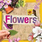 Flowers by Steffi Cavell-Clarke (Hardback, 2017)