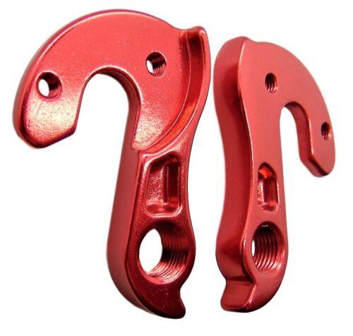 HAIBIKE Big Curve RX Pro 29 Edition 27.5 Life  Rear Derailleur Mech Hanger CC123
