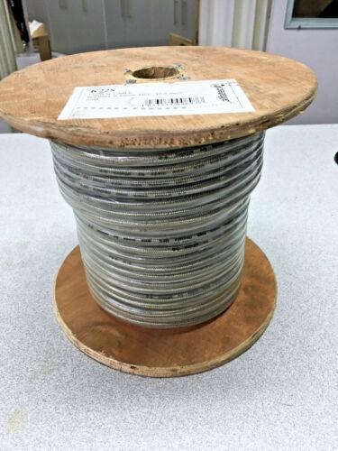 50 Meter Rolle ALFATEC Car Hifi Strom Kabel 10mm²  NEU OVP
