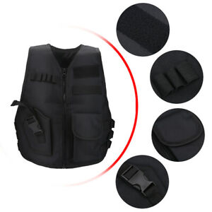 Breathable-Children-Kids-Vest-Protective-Waistcoat-for-Outdoor-Hunting-Games