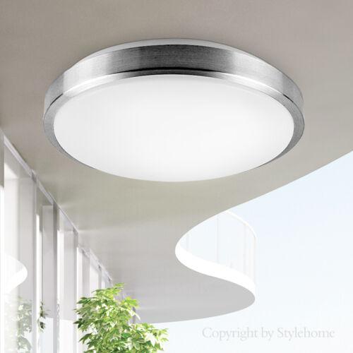LED Ceiling Lamp Bathroom light Hallway Kitchen X001 12W-36W Design Warm white
