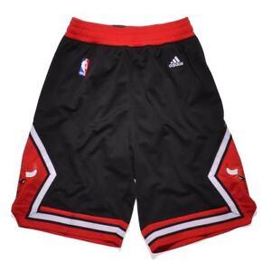 Nba Basket 11 Bulls 12 Ragazzo Adidas Chicago Shorts Pantaloncini AZqf00 076509d8ac0c