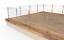 Stainless-Steel-Balustrade-Posts-Marine-Grade-316-With-10-Year-Guarantee Indexbild 8