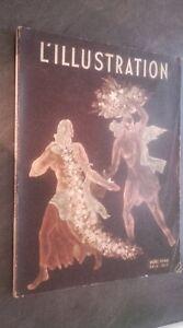 Rivista-Giornale-Settimanale-L-039-Illustrazione-Natale-7-Dec-1940-N-5100-ABE