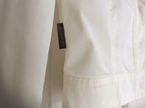 Jacket Jacket Jacket Donna Moschino Donna Moschino Ladies Ladies Moschino qaRaIZ