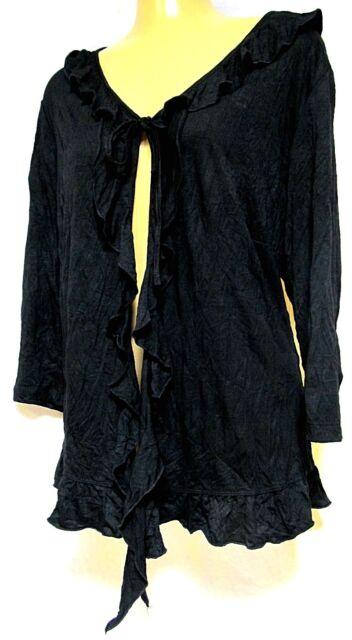TS jacket TAKING SHAPE plus sz S / 16 - 18 Basiks Haven Cardy light cardy NWT!