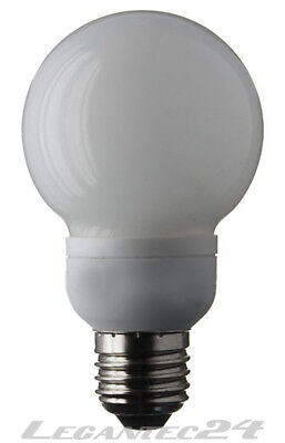 Glühbirne Energiesparlampe