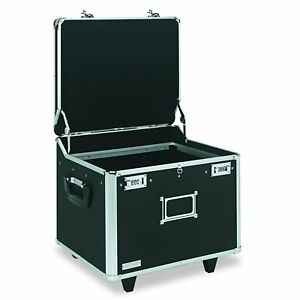 Image Is Loading Mobile File Cabinet Rolling Chest Legal Letter Locking