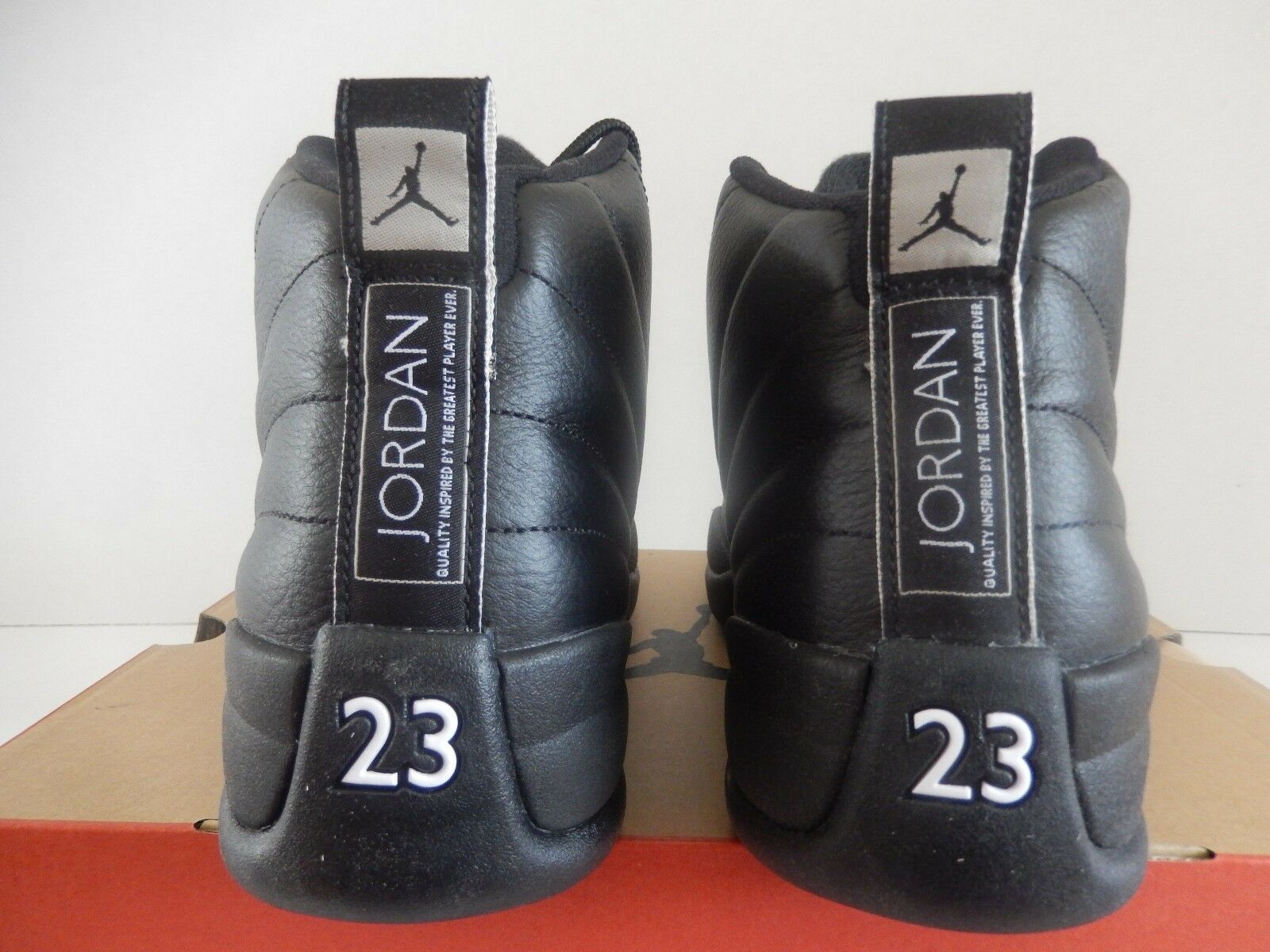 Nike air jordan gold 12 retro