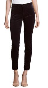 Nwt Velveteen Jeans 228 25 Romeo Skinny Brand 886943742227 Super J wvBW0qT1