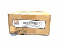"NEW 3 Groove 4-1//2 QD SH 4.5/"" TB WOOD/'S 423B Pully SHEAVE V Belt Motor Pulley"