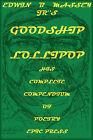 Edwin B Massey Jr's Goodship Lollipop by Edwin Bernard Massey (Paperback / softback, 2008)