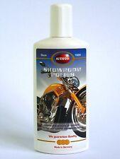 (3,60€/100 ml) Autosol® Showroom Polish 250 ml Motorrad Politur Lackpflege