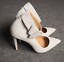 Womens-Pointed-Toe-Ankle-Strap-Party-Evening-Plus-Stiletto-High-Heel-Pump-Shoes thumbnail 6