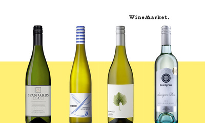White Wine Sale