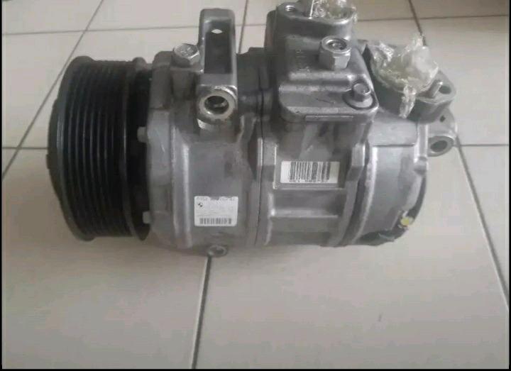 BMW F25 X3 Aircon pump