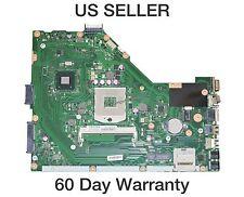 Asus X55A X55C Intel Laptop Motherboard s989 31XJ3MB0010 60-NBHMB1100-E05