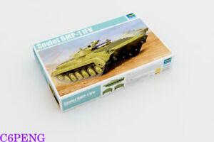 Trumpeter-05555-1-35-Soviet-BMP-1-IFV-Hot