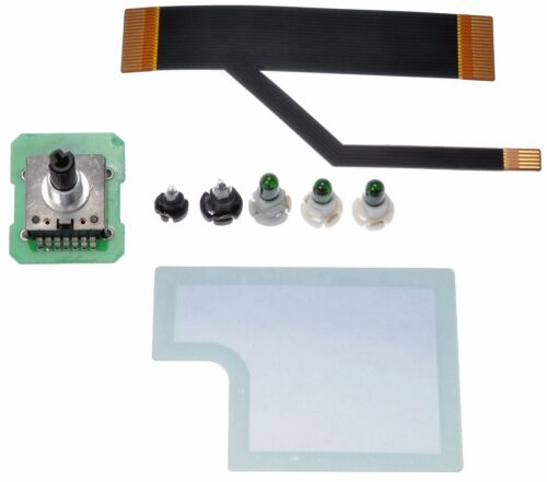 For Toyota Highlander 01-07 HVAC Control Module w// Manual A//C Dorman 599-040