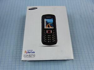 Samsung-Xcover-GT-B2710-Schwarz-Ohne-Simlock-TOP-Einwandfrei-Selten-OVP-95