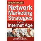 Breakthrough Network Strategies for The Internet a 9780595493593 Vass