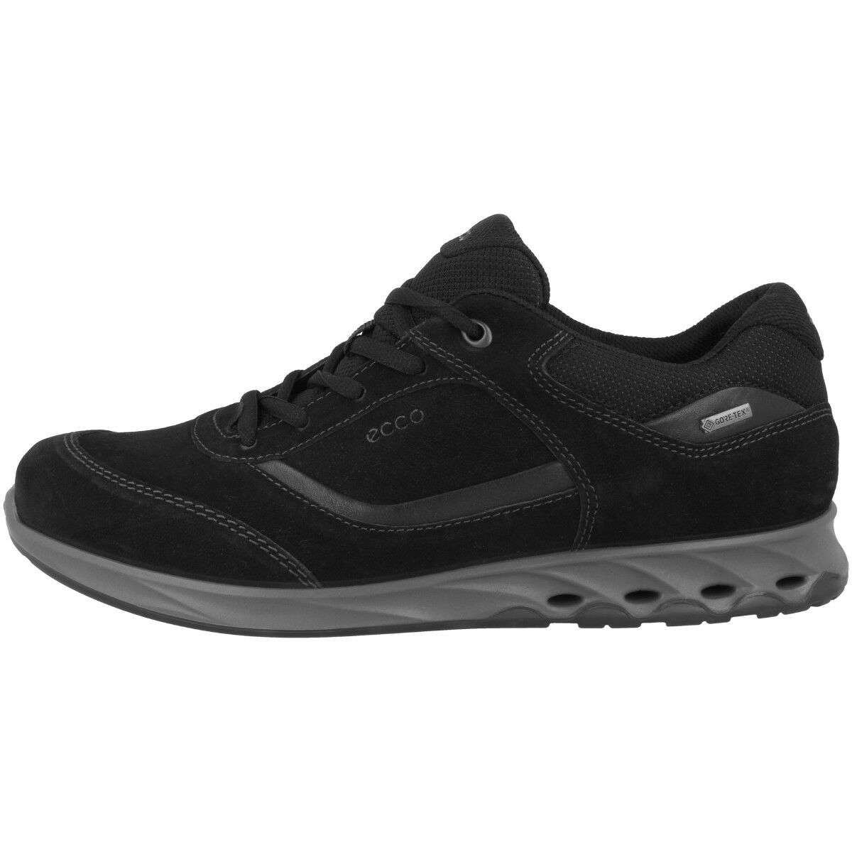 Ecco Wayfly Rigger GTX GTX GTX damen Trekking Damen Outdoor Schuhe schwarz 835203-51052 0f59e1