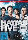 Hawaii Five-O –Staffel 2,(Teil 1) (2014)