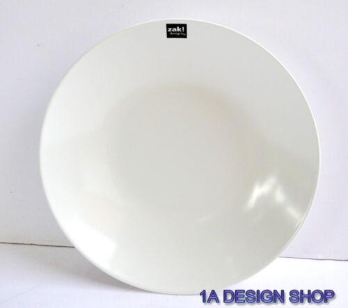Zak design BBQ plus profondément ASSIETTE assiettes à soupe mélamine optimal pour camping pique