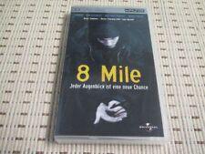 8 Mile UMD für Sony PSP *OVP*
